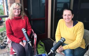 New Lake Mac podcast helps listeners live smart