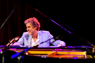 "Tim Freedman ""Hot Autumn Nights 2021"" is coming to Lizotte's Newcastle!"