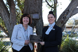 Mark of history as future of Morisset comes into focus