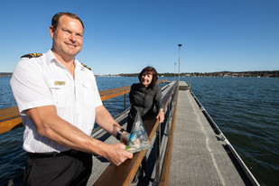 Awards recognise stars of Lake Mac business community