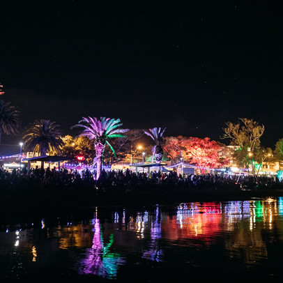 Float Your Boat set to light up the lake