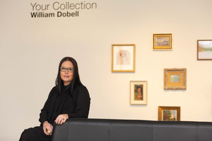Sir William Dobell Honoured With New Arts Festival