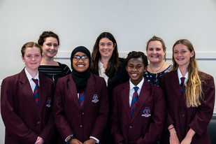 Hunter Central Coast students debate with the best