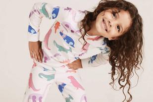 National Pyjamas Day