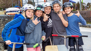 Lake Macquarie City Council to support ten events for Youth Week 2020