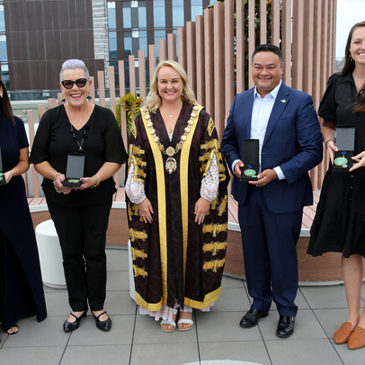 Nominations now open for City of Newcastle 2022 Citizen of the Year Awards