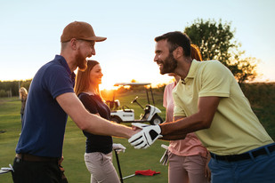Tee Off for a Cancer-Free Future