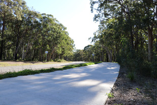New shared pathway for Brightwaters complete