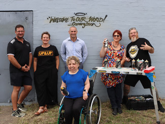 City celebrates disability inclusion at Count Us In festival