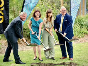 New cultural facility to put Lake Macquarie on the MAP