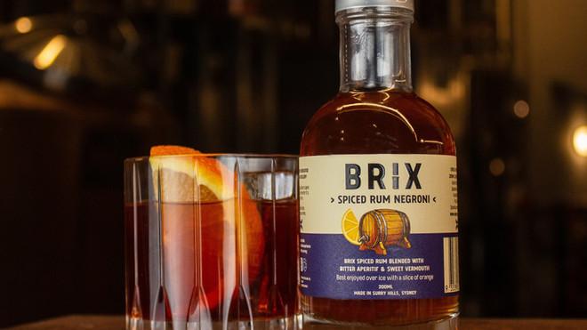 Meet the Distillers!