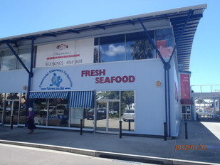 The Commercial Fishermen's Cooperative... Where fresh is Best