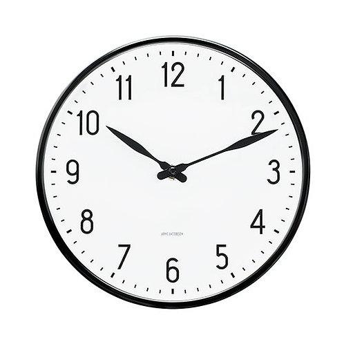 Hvilken dato og tidspunkt til afhentning