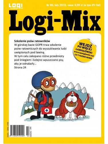 Logi-Mix