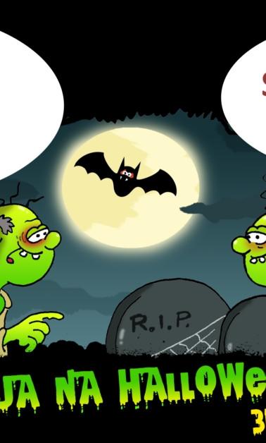 Promocja na Halloween