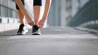 HOW TO : Keep Conditioning On Track