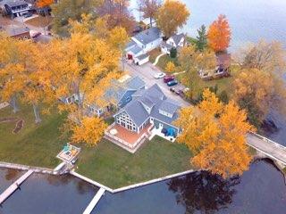 Magician Lake drone 3