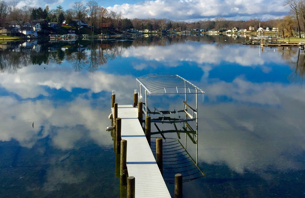 Magician Lake