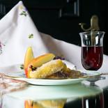 Köstlichkeiten aus dem Sarntal - Prelibatezze della Val Sarentino (BZ) (Ollerhond Selbergmochts)