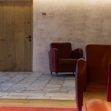 Arch. Matteo Thun (MI) Vigilius Mountain Resort, Lana (BZ)