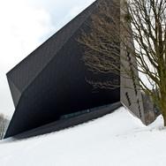 Arch. Delugan/Meissl (Wien) Opernhaus Erl (A)