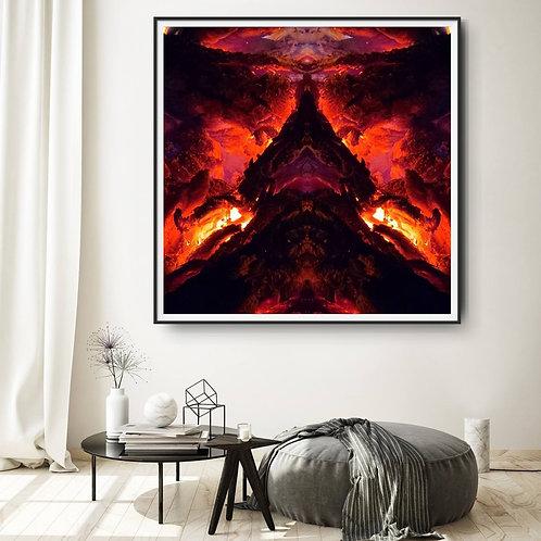 Inferno THA8LE
