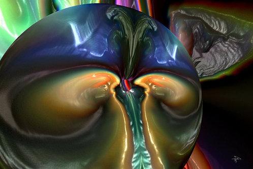 Wormhole THA25MP
