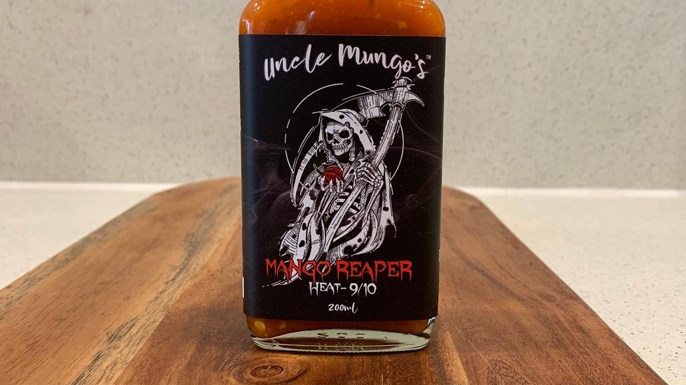 Mango Carolina Reaper- 9/10