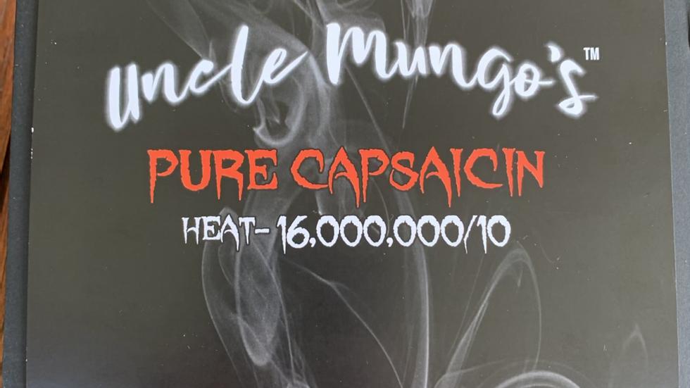 Pure Capsaicin Kit