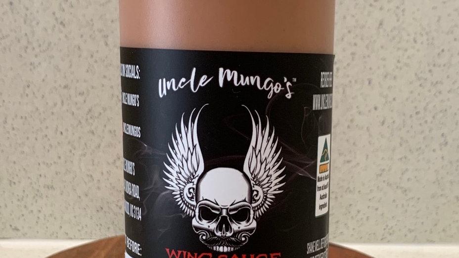 Scorpion Wing Sauce- 1.2LT