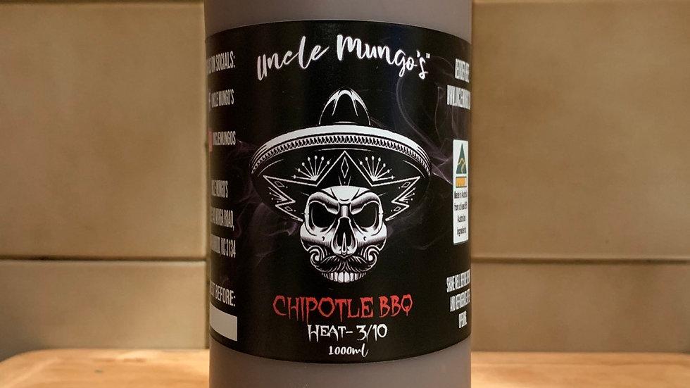 Chipotle BBQ- 1 Litre