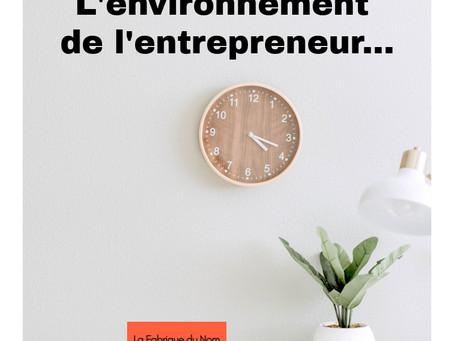 Un environnement éco-responsable et professionnel pour les entrepreneurs: des valeurs compatibles?