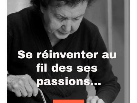 6 valeurs de nos grands-mères pour  les entrepreneures femmes d'aujourd'hui.