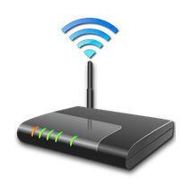 Reconfigure Router
