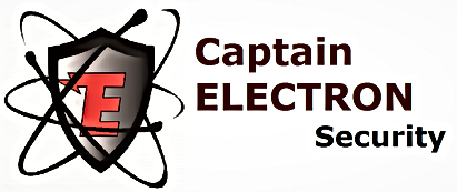 Captain ELECTRON Secuity