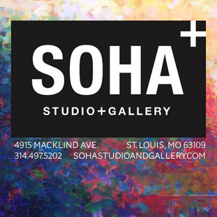 SOHA Gallery Annual Holiday Gift Sale