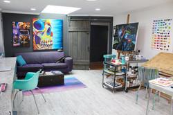 My Super Keen Studio