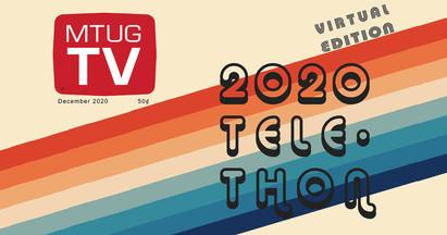 MTUG 2020 Telethon