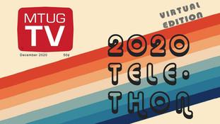 4th Annual MTUG Telethon