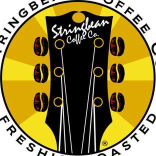 Stringbean Coffee Co. Art Show
