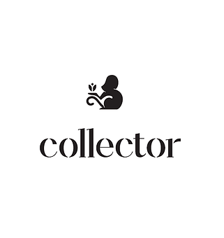 Collector Logo BW.png