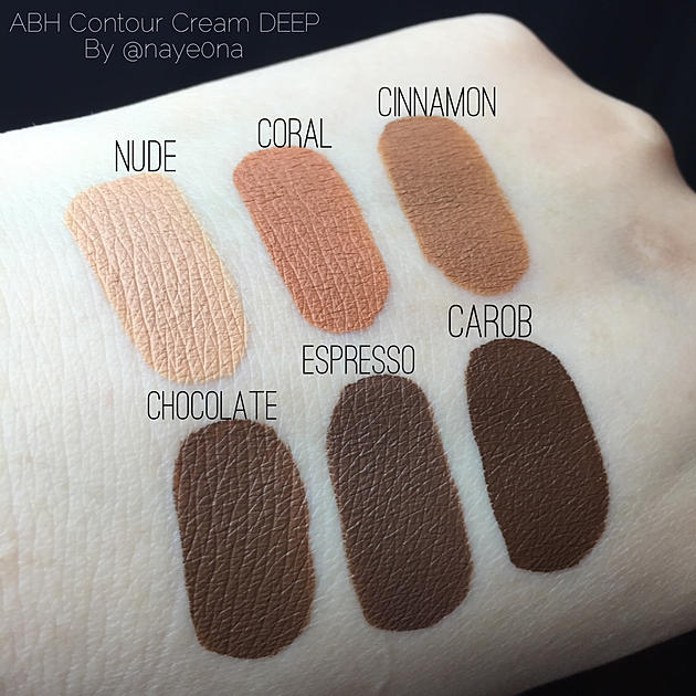 Beauty Chronicles Product Preview Anastasia Beverly