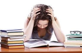 Reflexology help with stress