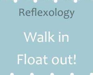Reflexology, Newport, South Wales