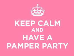 Pamper Party's