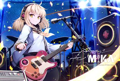 Mika / 2015