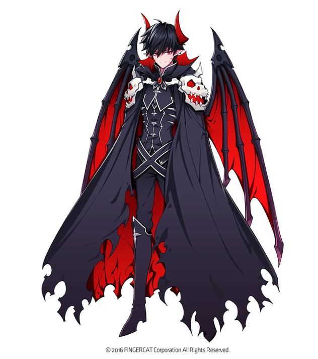 Devil / 2016
