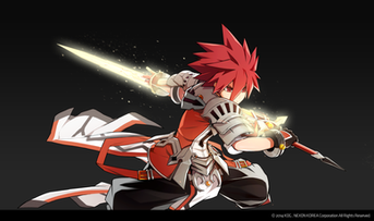Lord Knight / Extra Skillcut / 2014