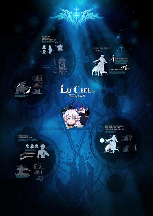 Lu/Ciel NDC /2015