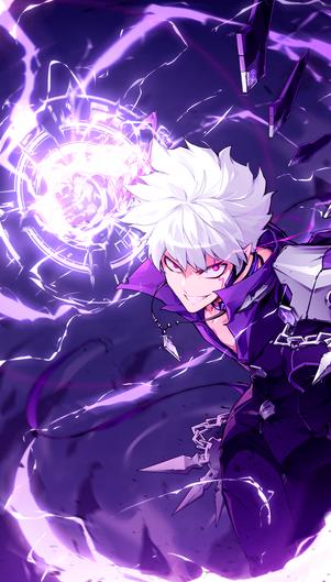 Lunatic Psyker / 2015